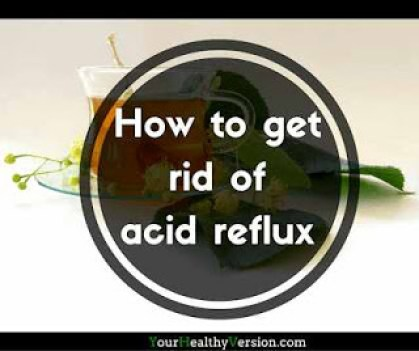 Naturally Treat Acid Reflux with Simple Home Based and Side Effects Free Solutions