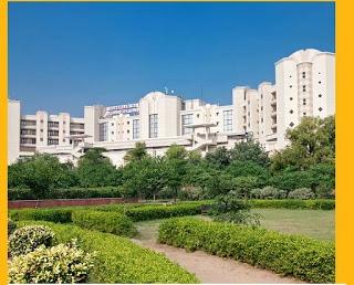 Best Hospital in Delhi, india Indraprastha Apollo Hospitals