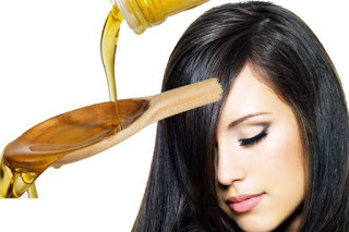 How to get Long Hair with Mustard Oil