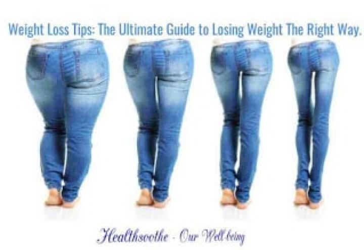 Struggling with losing weight? Here is a Basic Guide to loose weight