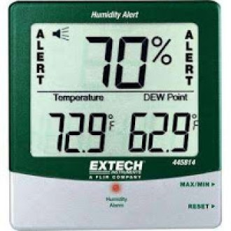 How Accurate Are Digital Humidity Meters