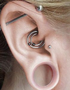 What is daith ear piercing also tips to use for anxiety and migraine rh healthspectra