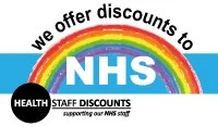 nhs card discounts