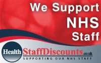 Health Service Discounts - NHS Professionals