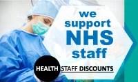 Health Service Discount Billericay