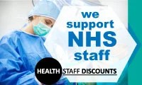 NHS Vouchers High Wycombe