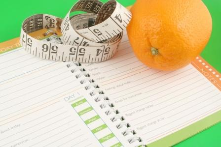 8 secrets to quick start off your weight loss plan