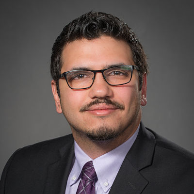 Amer Saati, MD, MS, Physician Informaticist, Northwell Health