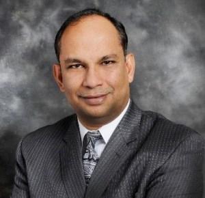 Bharat Rao, KPMG