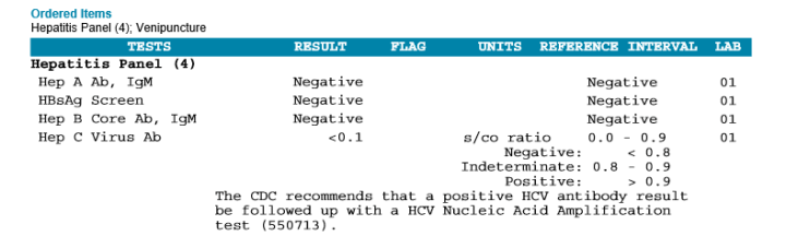 Labcorp Test Results Time Frame   lajulak org