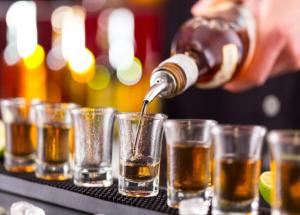 Shocking News on Binge Drinking – Damaging Effects after a Heavy Drinking Night