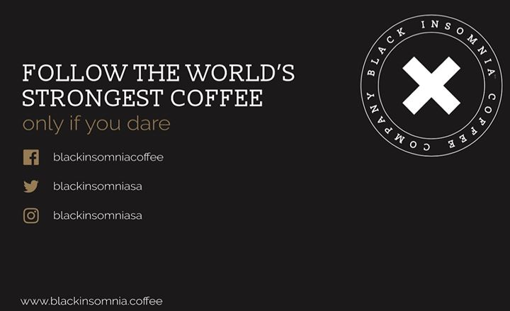 The Strongest Coffee In The World Comes With A Warning - Health