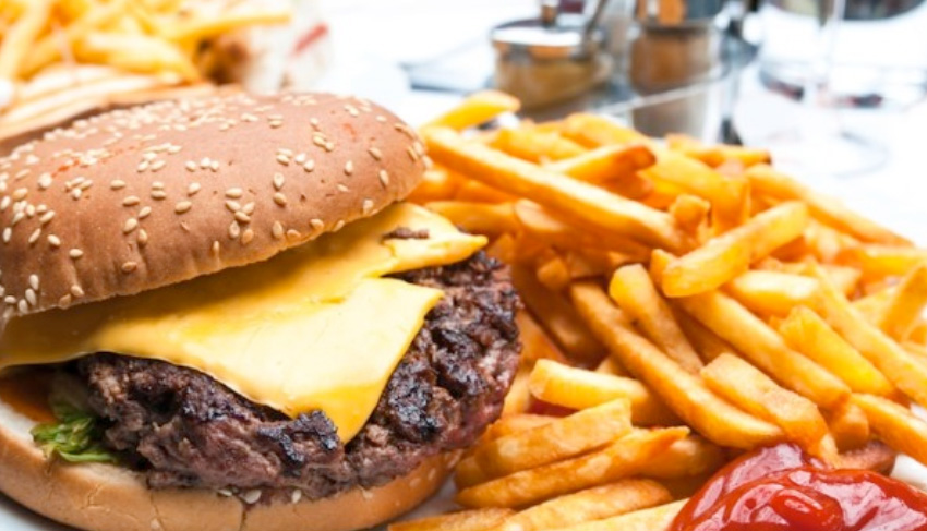 Save Your Life by Ditching Trans Fats