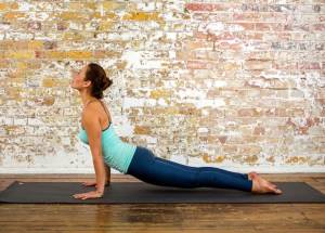 Top 5 Yoga Poses To Help You Fully Relax