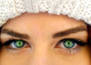 Eye Color, Indicator of Health and Diseases