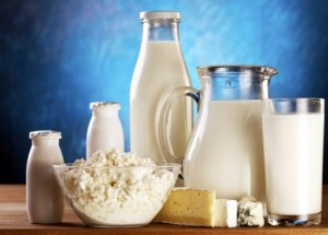 UK study revealed that dairy products are not harmful for the Heart