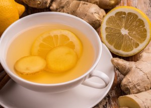 Ginger Tea Preparation and Its Most Important Benefits