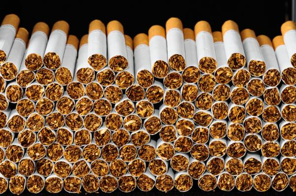 FDA Proposed Cutting Nicotine Level In U.S. Cigarettes