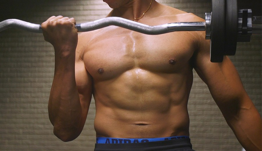 5 Moves That Will Improve Your Balance and Will Work Your Arms