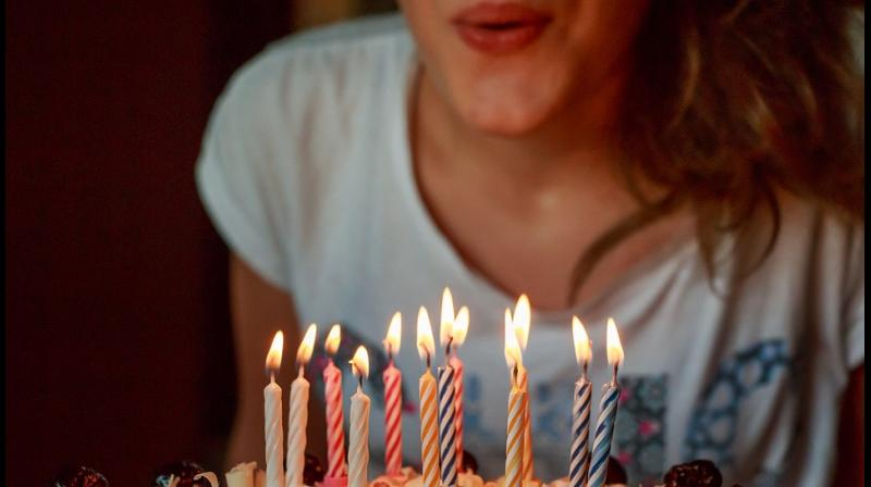 Blowing Out Birthday Candles Can Be Dangerous And This Is Why