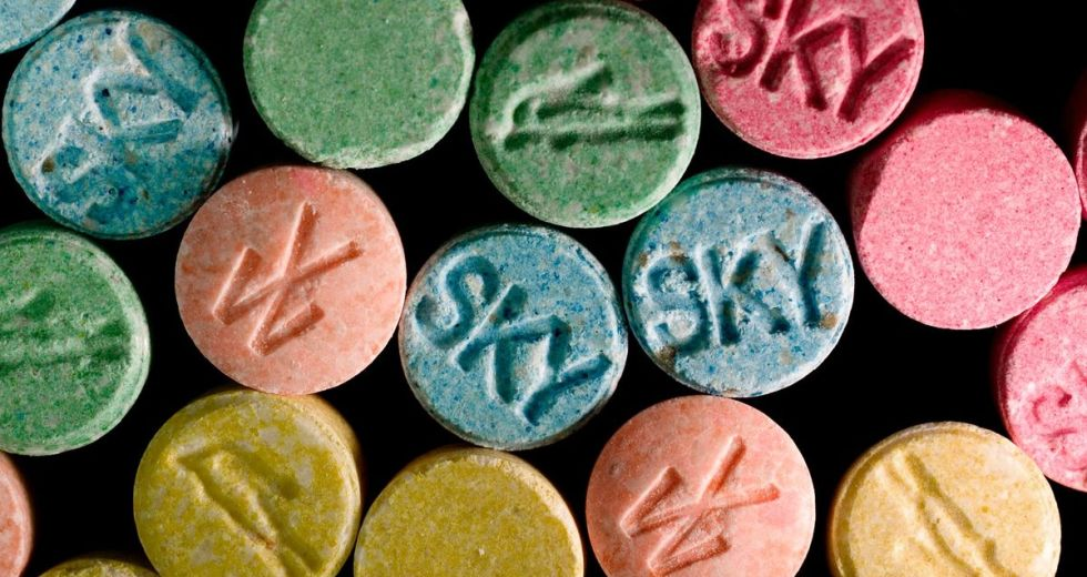 Ecstasy Approved for Treating PTSD Patients