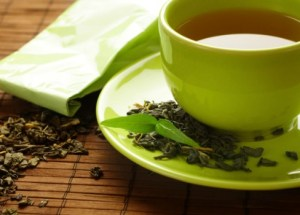 Hidden Benefit of Green Tea Discovered: Treatment for Tooth Sensitivity