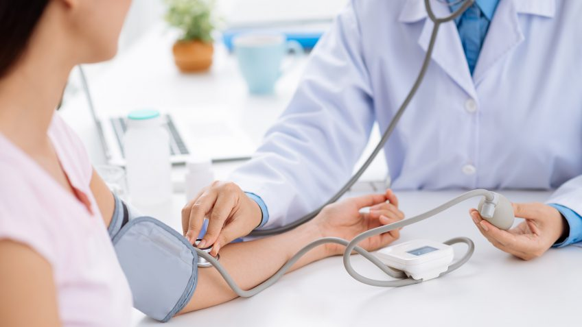 Good And Bad Health Care Services Depending On The State