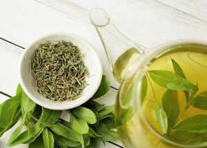 The Best Way To Lose Weight By Drinking Green Tea