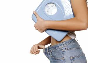 Be Consistent if You Want to Lose Weight: Study