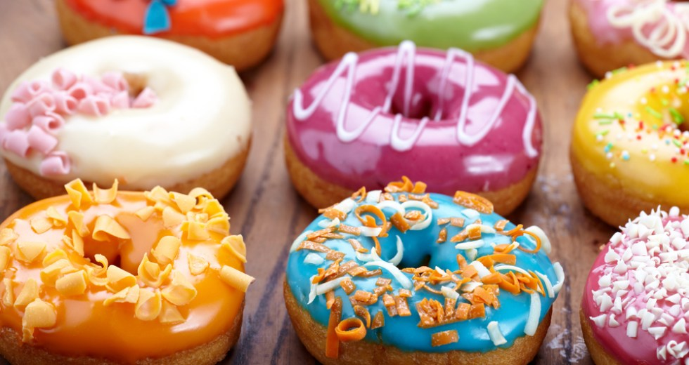 Norovirus Infection Cases Were Linked To A Doughnut Shop In Maumee, Ohio