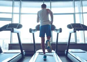 Treadmill Treatment For Leg Pain Financed By Medicare