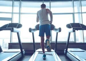 Treadmill Treatment For Leg Pain Financed ByMedicare