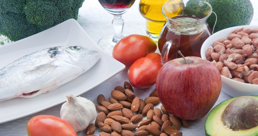 The Most Delicious Cholesterol Lowering Foods