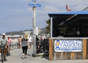 Hepatitis A Outbreak In San Diego May Come From The World Famous Restaurant