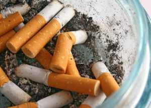 The Risk Of Liver Damage And Diabetes Increases Because Of Third Hand Smoking