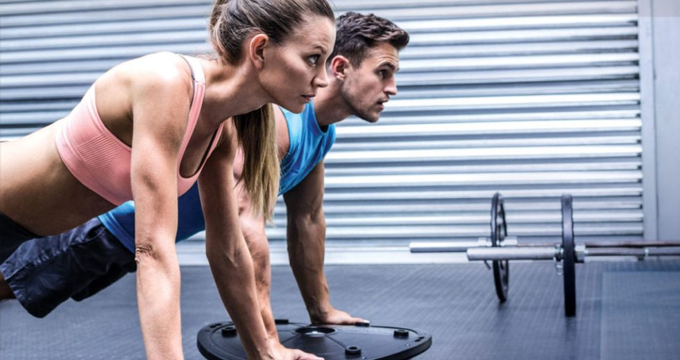 Get In Shape with Netflix - Top 5 Workout Videos Available On the