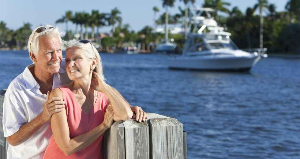 Rich Seniors Live Longer And Better Than The Poor Ones