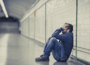 The Devastating Effects Of Sadness Over The Body