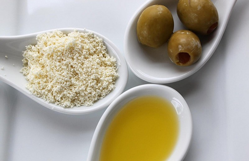 Olive Powder – The Best Natural Remedy For Diabetes