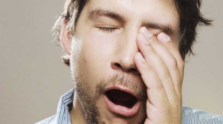 Lack of Sleep Damages The Brain Worse Than Alcohol Does
