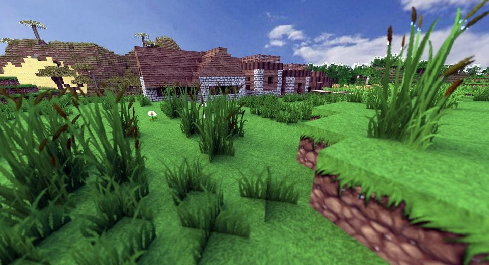 Minecraft Super Plus Pack for Xbox One Comes with 4K
