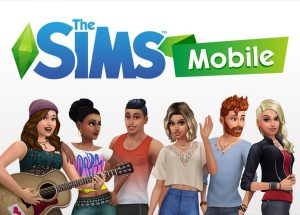 The Sims Mobile 2.7.0.115061 APK Download Improves the House Building and Sims Legacy Features
