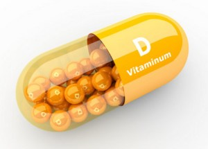 Symptoms, Risks and Causes of Vitamin D Deficiency