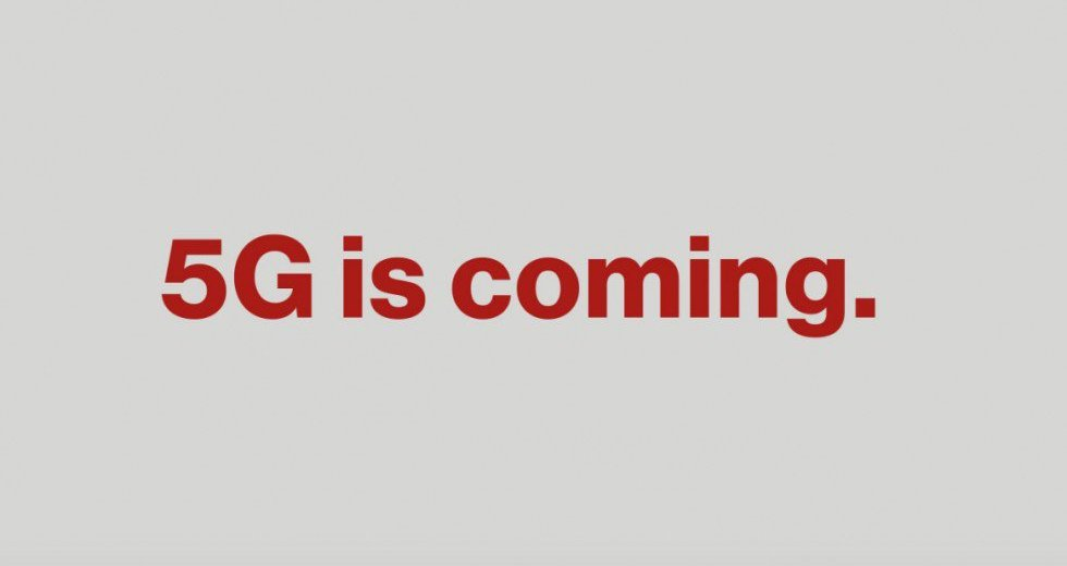 Verizon 5G Residential Broadband Service Available from 2018