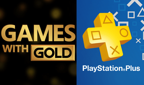 Xbox Live Gold and PlayStation Plus Free December Games Are Now Available
