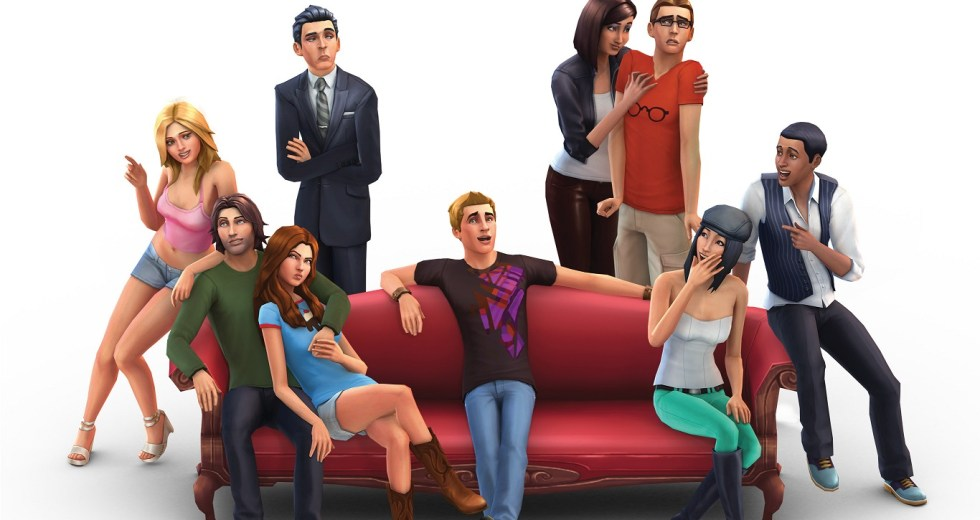 Sims 5 Rumors Point to VR Features and 2019 Release