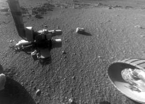 The Opportunity Rover Made Another Interesting Discovery On Mars