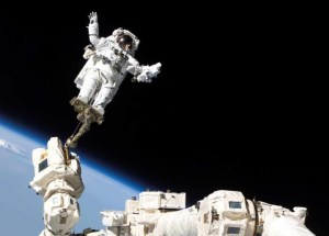 Scientists Are Developing A Device That Will Combat Depression In Astronauts