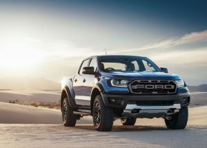 2019 Ford Raptor Ranger vs. Colorado ZR2 – Electronics and Price Comparison