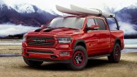 2019 Ram 1500 Accessories Revealed By Mopar